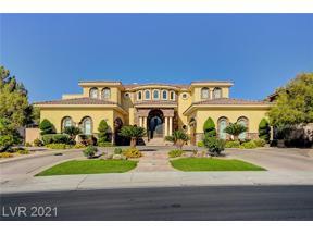 Property for sale at 26 Sankaty Circle, Henderson,  Nevada 89052
