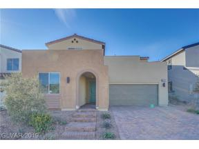 Property for sale at 6825 Boulder View Street, North Las Vegas,  Nevada 89084