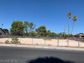Property for sale at 2136 Mohigan Way, Las Vegas,  Nevada 89169