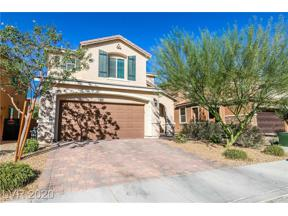 Property for sale at 6709 Pleasant Flower Street, Las Vegas,  Nevada 89149
