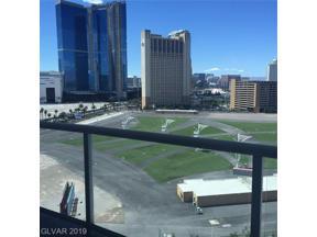 Property for sale at 200 West Sahara Avenue Unit: 1402, Las Vegas,  Nevada 89102