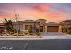 Property for sale at 14 Pink Dogwood Drive, Las Vegas,  Nevada 89141