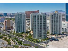 Property for sale at 2777 Paradise Road 907, Las Vegas,  Nevada 89109