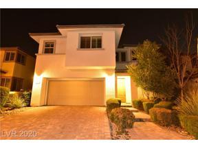 Property for sale at 5700 MESA MOUNTAIN Drive, Las Vegas,  Nevada 89135