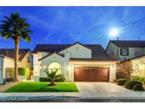 Property for sale at 1276 Corista Drive, Henderson,  Nevada 89052