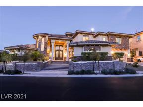 Property for sale at 786 Bolle Way, Henderson,  Nevada 89012