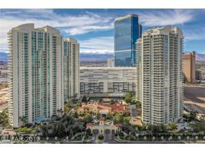 Property for sale at 2777 Paradise Road Unit: 405, Las Vegas,  Nevada 89109