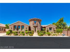 Property for sale at 6325 Villa Di Firenze Court, Las Vegas,  Nevada 89118