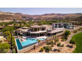 Property for sale at 1199 Macdonald Ranch Drive, Henderson,  Nevada 89012