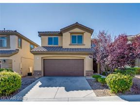Property for sale at 141 Broken Putter Way, Las Vegas,  Nevada 89148
