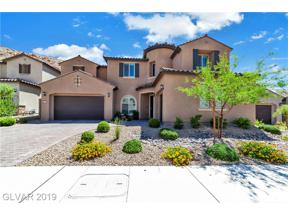 Property for sale at 12628 New Providence Street, Las Vegas,  Nevada 89141