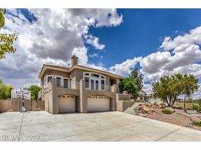Property for sale at 7075 Eula Street, Las Vegas,  Nevada 89149