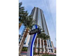 Property for sale at 200 Sahara Avenue 2307, Las Vegas,  Nevada 89102