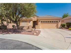 Property for sale at 1777 Eagle Mesa Avenue, Henderson,  Nevada 89012