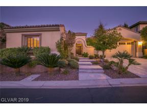 Property for sale at 2720 Marie Antoinette Street, Henderson,  Nevada 89044