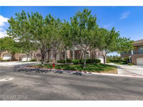 Property for sale at 9116 Vista Greens Way Unit: 104, Las Vegas,  Nevada 89134