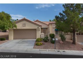 Property for sale at 10922 Bourbon Run Avenue, Las Vegas,  Nevada 89134