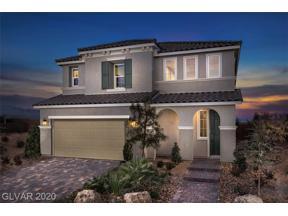 Property for sale at 7060 BLISSFUL PEAK Street, North Las Vegas,  Nevada 89084