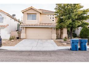 Property for sale at 9245 Magic Flower Avenue, Las Vegas,  Nevada 89134