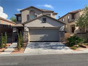Property for sale at 11701 Villa Malaparte Avenue, Las Vegas,  Nevada 89138