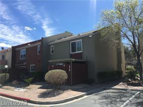 Property for sale at 578 Tam O Shanter, Las Vegas,  Nevada 89109