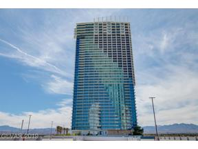Property for sale at 4381 Flamingo Road Unit: 1805, Las Vegas,  Nevada 89103