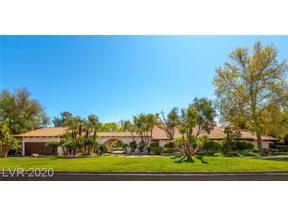 Property for sale at 950 Rancho Circle, Las Vegas,  Nevada 89107