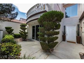 Property for sale at 8176 Horseshoe Bend, Las Vegas,  Nevada 89113