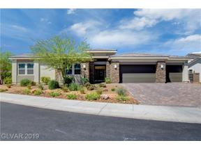 Property for sale at 8249 Sweetwater Creek Way, Las Vegas,  Nevada 89113
