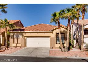 Property for sale at 824 Cambridge Cross Place, Las Vegas,  Nevada 89144