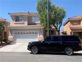 Property for sale at 6789 Gold Yarrow Street, Street, Las Vegas,  Nevada 89148