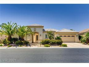 Property for sale at 10306 Rio De Thule Lane, Las Vegas,  Nevada 89135