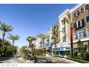 Property for sale at 2240 Village Walk Drive Unit: 2215, Henderson,  Nevada 89052