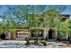 Property for sale at 2805 Proust Court, Henderson,  Nevada 89044