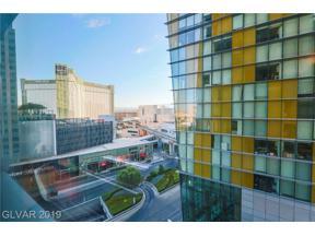 Property for sale at 3722 LAS VEGAS Boulevard 809, Las Vegas,  Nevada 89158