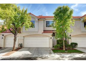 Property for sale at 5901 Sunlight Garden Way, Las Vegas,  Nevada 89118