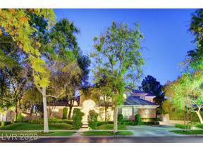 Property for sale at 9105 Eagle Hills, Las Vegas,  Nevada 89134