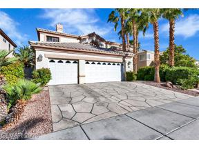 Property for sale at 24 Chateau Whistler Court, Las Vegas,  Nevada 89148