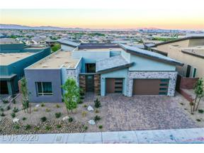 Property for sale at 6014 Cliff View Court, Las Vegas,  Nevada 89135