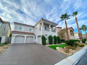 Property for sale at 43 Big Creek Court, Las Vegas,  Nevada 89148