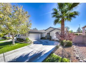 Property for sale at 1413 Minuet Street, Henderson,  Nevada 89052