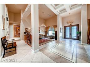Property for sale at 10016 BOW RIDGE Court, Las Vegas,  Nevada 89145