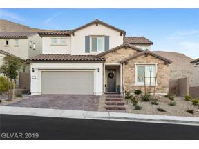 Property for sale at 12781 Coastline Shadow Street, Las Vegas,  Nevada 89141
