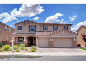 Property for sale at 10163 Boundary Point Street, Las Vegas,  Nevada 89178