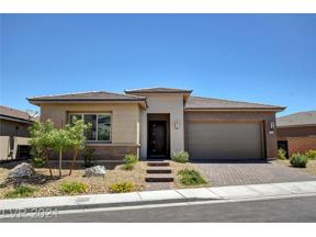 Property for sale at 11136 Black Fire Opal Drive, Las Vegas,  Nevada 89138