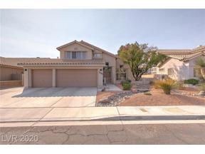 Property for sale at 2505 Mahaila Circle, Henderson,  Nevada 89074