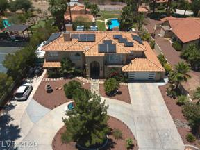 Property for sale at 2665 Monte Cristo Way, Las Vegas,  Nevada 89117