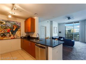 Property for sale at 200 Sahara Avenue Unit: 607, Las Vegas,  Nevada 89102