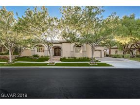 Property for sale at 805 Ville Franche Street, Las Vegas,  Nevada 89145