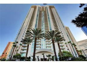 Property for sale at 2857 Paradise Road Unit: 1001, Las Vegas,  Nevada 89109